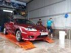 Bán gấp Hyundai Tuscani đời 2005, màu đỏ, nhập khẩu số sàn, 330tr