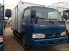 Xe tải Thaco Kia K3000S nâng tải 2.4 tấn, đầy đủ các loại thùng, liên hệ 0984694366, hỗ trợ trả góp