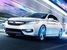 Bán xe Honda Accord 2018 nhập khẩu nguyên chiếc, giá hấp dẫn tại Hà Tĩnh, Quảng Bình