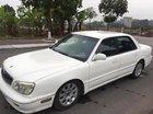 Cần bán lại xe Hyundai Grandeur năm 2003, màu trắng, nhập khẩu số tự động, 76 triệu