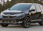 Bán Honda CRV Turbo 2019, 7 chỗ, nhập khẩu, có trả góp, nhận xe ngay