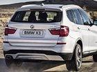 Bán BMW X3 đời 2016, màu trắng