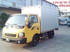 Bán xe tải Kia K190 tải 1900kg, đầy đủ các loại thùng liên hệ 0984694366, hỗ trợ trả góp