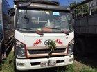 Bán xe tải cũ Faw 6T7 thùng dài 6m2, đời 2015