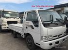 Bán xe tải Kia K3000S tải 1400kg, đầy đủ các loại thùng liên hệ 0984694366, hỗ trợ trả góp