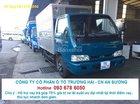 Bán xe tải Kia K165 2,4 tấn, Kia Trường Hải trả góp