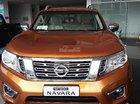 Bán ô tô Nissan Navara VL đời 2017, nhập khẩu, giá chỉ 815 triệu