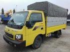 Bán xe Kia K190 2018, màu vàng, tải trọng 1,9 tấn