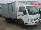 Bán xe tải Kia K3000S đầy đủ các loại thùng. Liên hệ 0984694366, hỗ trợ trả góp lãi suất thấp