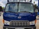Bán Hyundai HD 72 sản xuất 2014, màu xanh