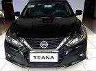 Cần bán xe Nissan Teana 2.5AT đời 2018, màu đen, nhập khẩu nguyên chiếc