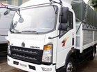 Bán xe tải 6 tấn Howo Sinotruk TMT tại Đà Nẵng, thùng 4,22m, trả góp