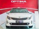 Bán Kia Optima ATH trắng 2017, xe trưng bày mới 100%. Bảo hành 3 năm, giảm giá tiền mặt và tặng nhiều ưu đãi - LH: 0909198695
