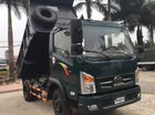 Bán xe tải Ben Cửu Long 2 cầu 4.9 tấn tại Đà Nẵng, trả góp