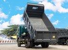 Bán xe ben HOWO 6T5 thùng 5 khối giá tốt nhất tại Bình Dương