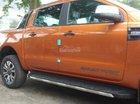 Bán Ford Ranger Wildtrak đời 2017, xe nhập, giá chỉ 915 triệu
