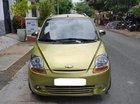 Chính chủ bán Chevrolet Spark đời 2007, màu vàng