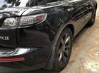 Cần bán xe Infiniti FX 35 sản xuất 2005, màu đen, nhập khẩu nguyên chiếc
