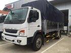 Bán Fuso FI 127r, tải trọng 7.2 tấn, năm 2017, nhập khẩu nguyên chiếc, giá cạnh tranh