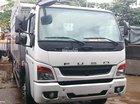 Bán xe tải Fuso 7 tấn FI, nhập khẩu, giá tốt mới 2017. LH: 098 136 8693