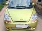 Bán xe Chevrolet Spark AT đời 2007, nhập khẩu số tự động
