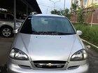 Bán Chevrolet Vivant CDX năm 2008, màu bạc còn mới