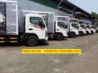 Giá xe Canter 4.7, bán xe Fuso Canter 4.7, tải trọng 1.9 tấn Thaco Trường Hải