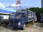 Đại lý bán xe tải Faw 7.3 tấn chính hãng, động cơ Hyundai, mới 100%