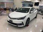 Cần bán Toyota Corolla altis 2.0V đời 2017, màu trắng