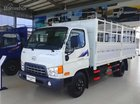 Bán xe Thaco Hyundai HD500 tải trọng 4,99 tấn. Giao xe nhanh