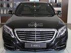 Bán Mercedes S400 đăng kí 2017, chỉ 1080 triệu nhận xe ngay với gói vay cực ưu đãi