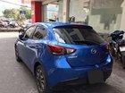 Bán Mazda 2 đời 2015, màu xanh