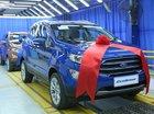 Bán Ford Ecosport 2018 giao ngay, đủ màu, giá cực tốt, hỗ trợ 85% 7 năm. LH: 0979572297