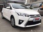 Bán Toyota Yaris E đời 2016, màu trắng, chính chủ, giá cạnh tranh