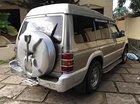 Cần bán gấp Mitsubishi Pajero đời 2003, màu bạc còn mới, giá chỉ 235 triệu