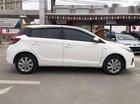 Bán Toyota Yaris E đời 2016, màu trắng