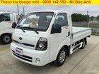 Bán xe Kia Bongo K200 tải trọng 1900 Kg, mới 2018, Thaco Trường Hải phân phối