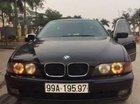 Cần bán xe BMW 5 Series 528i đời 1997, màu đen, giá 180tr