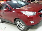 Bán xe Hyundai Tucson 4WD đời 2013, màu đỏ, nhập khẩu chính chủ, giá chỉ 595 triệu