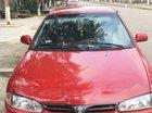 Bán Mitsubishi Starion MT đời 1997, màu đỏ