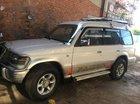 Bán Mitsubishi Pajero năm sản xuất 1993, màu trắng, nhập khẩu
