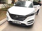 Bán Hyundai Tucson 2.0 AT đời 2016, màu trắng, nhập khẩu nguyên chiếc