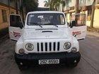 Cần bán Kia Jeep sản xuất 2007, màu trắng, nhập khẩu nguyên chiếc số sàn