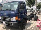 Hyundai Đô Thành HD120SL tải 8 tấn thùng 6m3 tại Cần Thơ, Kiên Giang, An Giang, Trà Vinh, Hậu Giang
