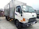 Hyundai Đô Thành HD120SL tải 8 tấn thùng 6m3 tại Cần Thơ, Sóc Trăng, Đồng Tháp, Vĩnh Long, Bạc Liêu