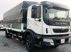Đại lý xe tải Daewoo 9 tấn CKD thùng dài 7,4 mét tại Hà Nội