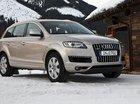 Bán xe Audi Q7 sản xuất 2017, xe nhập