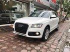 Cần bán xe Audi Q5 model 2017, màu trắng, nhập khẩu Mỹ xe mới 100%
