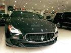 Maserati Quatroporte S model 2013 Mỹ full, đã qua sử dụng