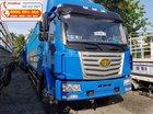 Bán xe tải Faw 8 tấn thùng dài 10 mét trả góp, lãi suất thấp, hồ sơ đơn giản